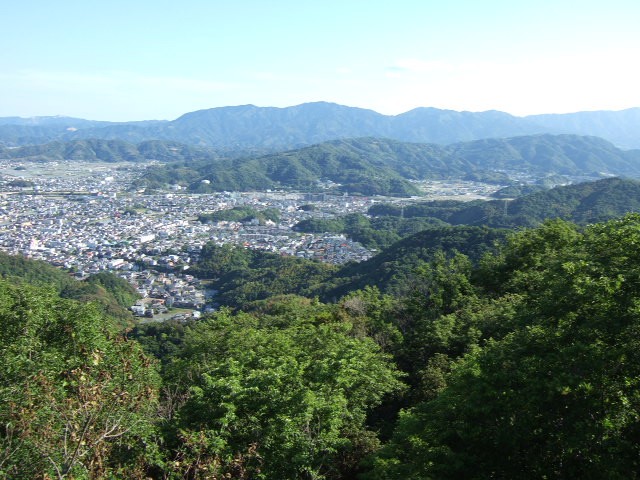徳島市南西方面.JPG