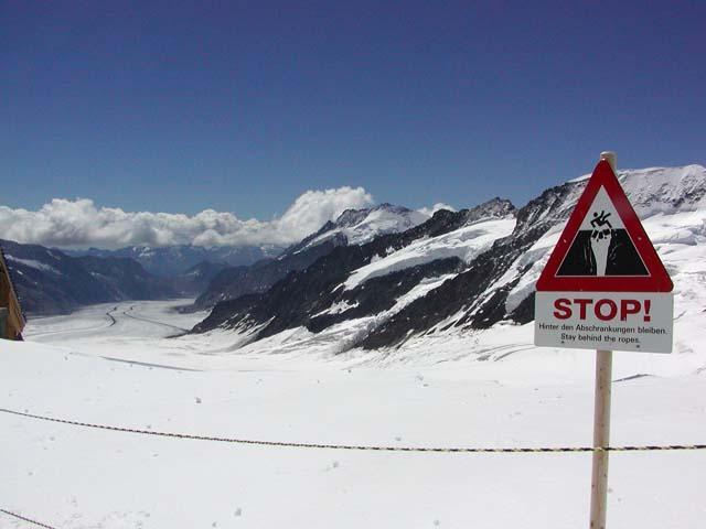 アレッチ氷河 STOP .jpg
