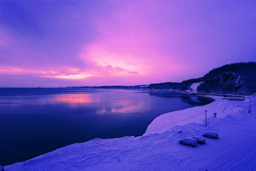 オホーツクの夜明け.jpg