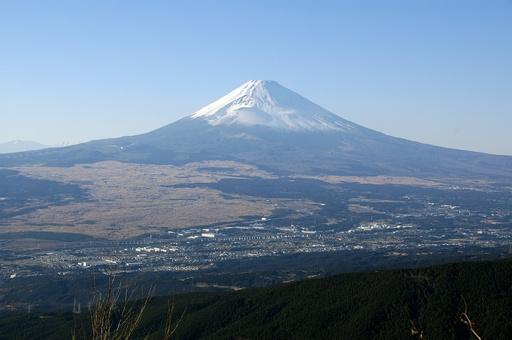 富士山 三国峠より.jpg
