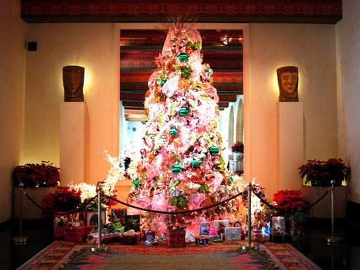クリスマスツリー ハワイ.jpg