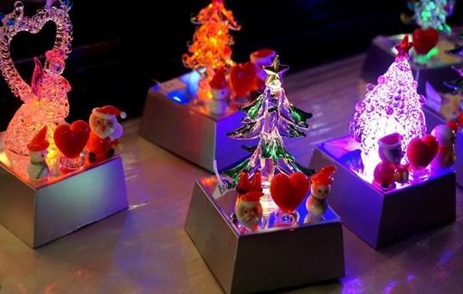 サンタクロース ミュンヘン・クリスマス市 大通公園 札幌 北海道.jpg