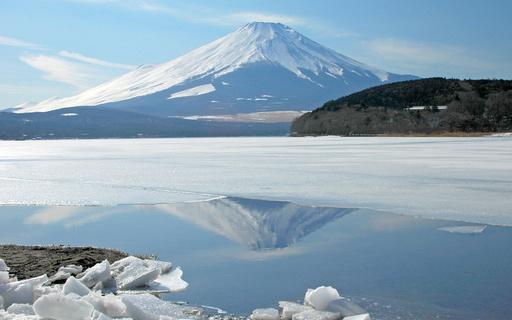 冬景色 富士山 山中湖 山梨.jpg