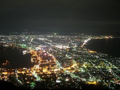 函館夜景 函館山 北海道.jpg