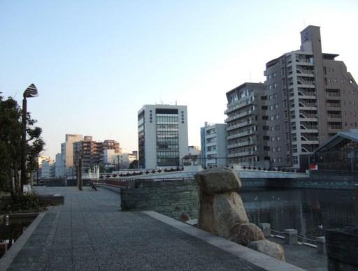 新町川ひかりプロムナード 徳島.JPG
