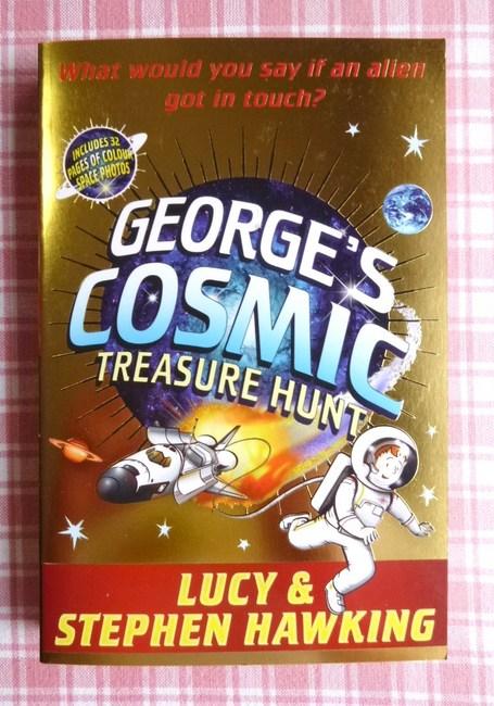 GEORGE'S COSMIC TREASURE HUNT.JPG