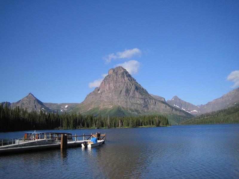 Lower Two Medicine Lake & Sinopah Mountain .jpg