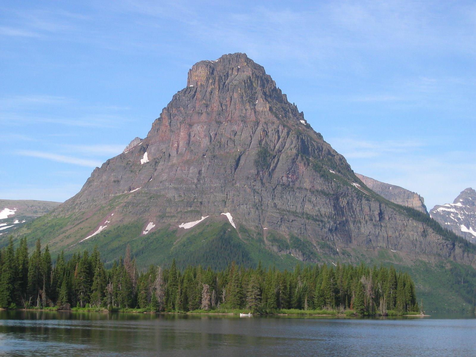 Sinopah Mountain .JPG