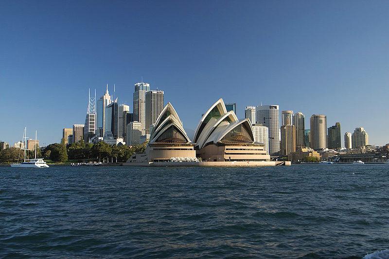 Sydney Opera House & Skyline.jpg