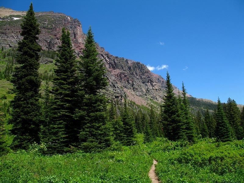 Upper Two Medicine Lake Trail.jpg